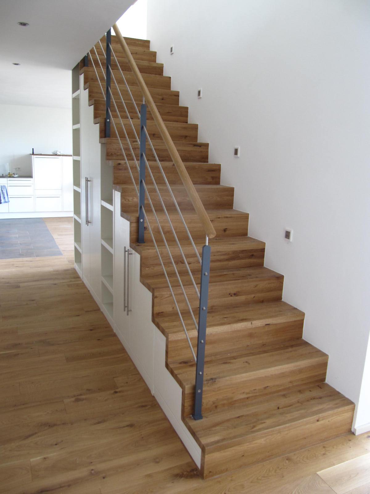 treppen m bel frammelsberger treppenbau. Black Bedroom Furniture Sets. Home Design Ideas