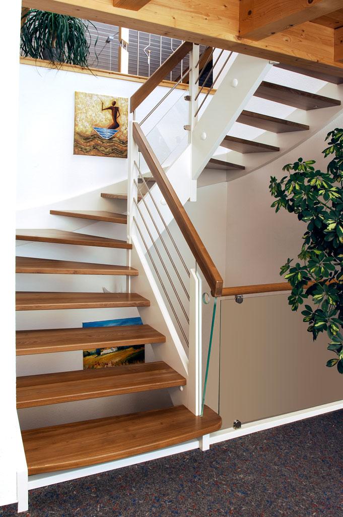wa 1166 frammelsberger treppenbau. Black Bedroom Furniture Sets. Home Design Ideas